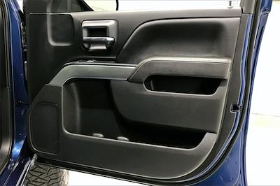 2017 Chevrolet Silverado 1500 Crew Cab 4x2, Pickup #THG183203 - photo 27