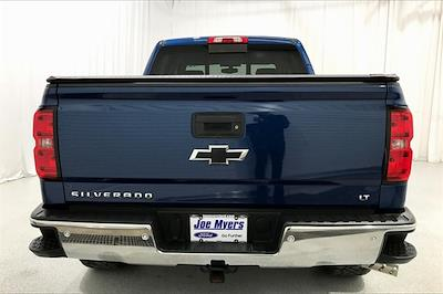 2017 Chevrolet Silverado 1500 Crew Cab 4x2, Pickup #THG183203 - photo 3