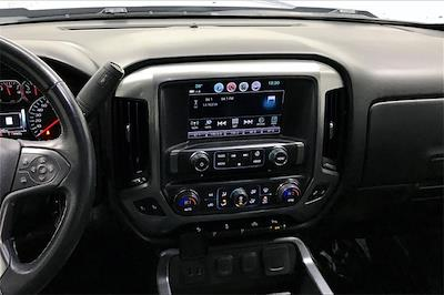 2017 Chevrolet Silverado 1500 Crew Cab 4x2, Pickup #THG183203 - photo 5