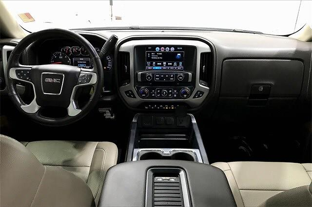2017 GMC Sierra 1500 Crew Cab 4x4, Pickup #THG277817 - photo 17