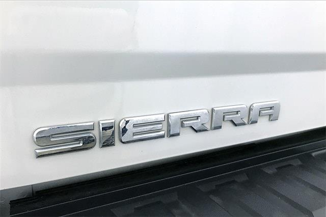 2017 GMC Sierra 1500 Crew Cab 4x4, Pickup #THG277817 - photo 35