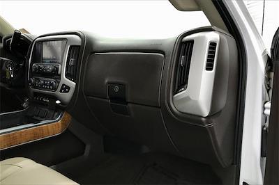 2017 GMC Sierra 1500 Crew Cab 4x4, Pickup #THG277817 - photo 18