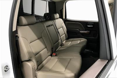2017 GMC Sierra 1500 Crew Cab 4x4, Pickup #THG277817 - photo 22
