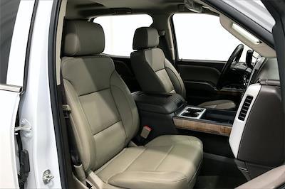 2017 GMC Sierra 1500 Crew Cab 4x4, Pickup #THG277817 - photo 8