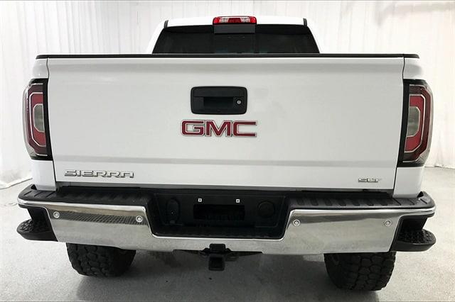 2017 GMC Sierra 1500 Crew Cab 4x4, Pickup #THG393404 - photo 2