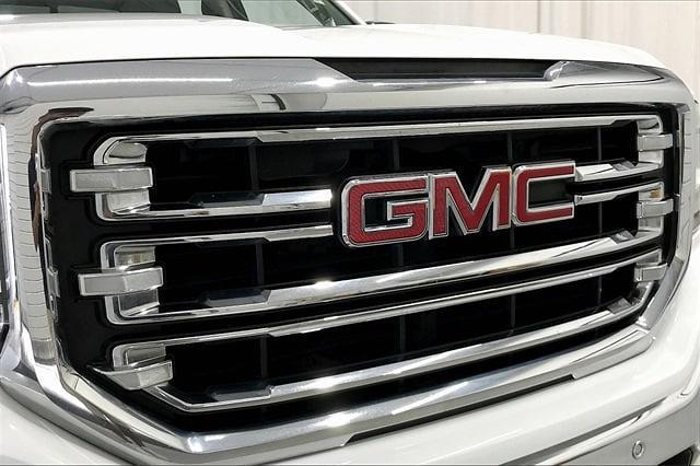 2017 GMC Sierra 1500 Crew Cab 4x4, Pickup #THG393404 - photo 33