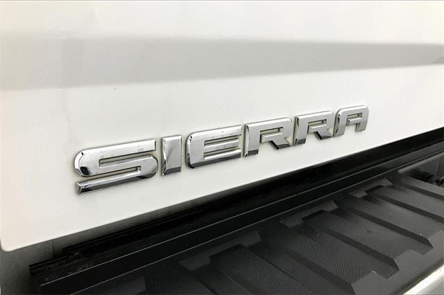 2017 GMC Sierra 1500 Crew Cab 4x4, Pickup #THG393404 - photo 34