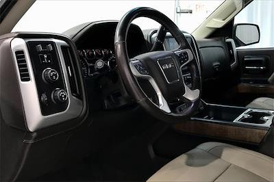 2017 GMC Sierra 1500 Crew Cab 4x4, Pickup #THG393404 - photo 14