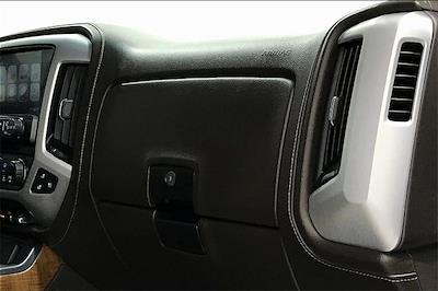2017 GMC Sierra 1500 Crew Cab 4x4, Pickup #THG393404 - photo 17
