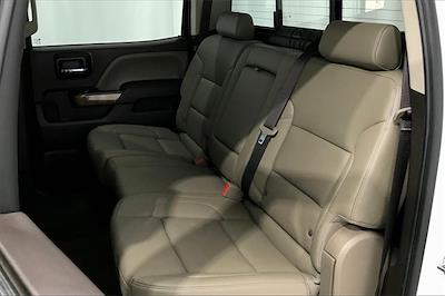 2017 GMC Sierra 1500 Crew Cab 4x4, Pickup #THG393404 - photo 20