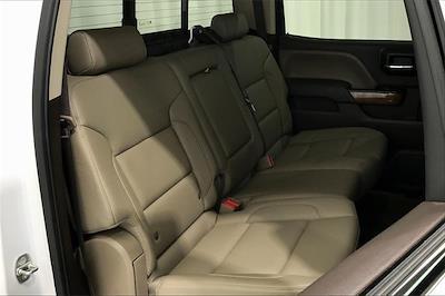 2017 GMC Sierra 1500 Crew Cab 4x4, Pickup #THG393404 - photo 21