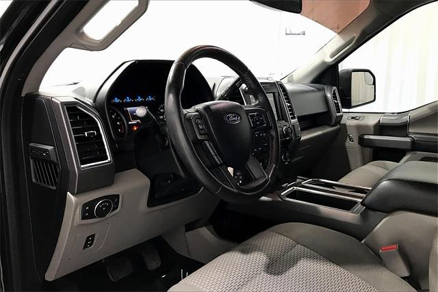 2017 Ford F-150 SuperCrew Cab 4x4, Pickup #THKC41101 - photo 15