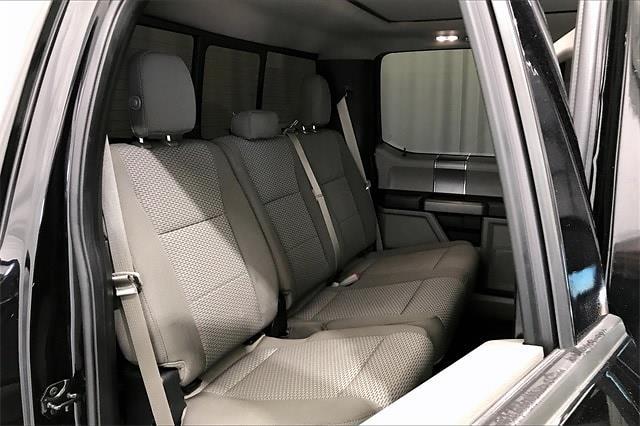 2017 Ford F-150 SuperCrew Cab 4x4, Pickup #THKC41101 - photo 22