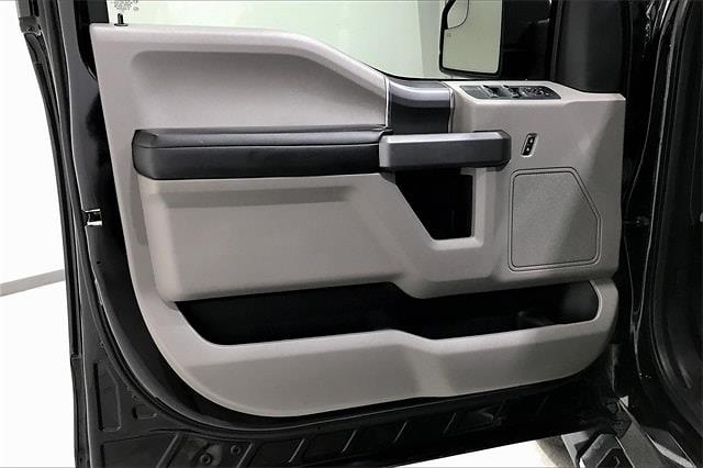 2017 Ford F-150 SuperCrew Cab 4x4, Pickup #THKC41101 - photo 28