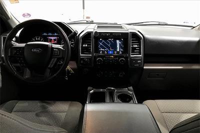 2017 Ford F-150 SuperCrew Cab 4x4, Pickup #THKC41101 - photo 17