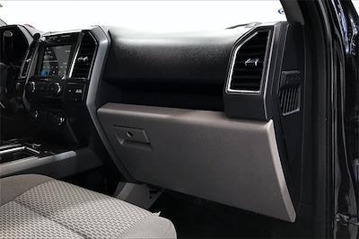 2017 Ford F-150 SuperCrew Cab 4x4, Pickup #THKC41101 - photo 18