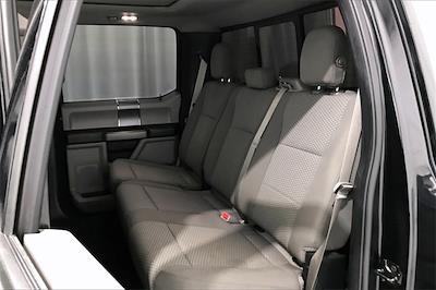 2017 Ford F-150 SuperCrew Cab 4x4, Pickup #THKC41101 - photo 21