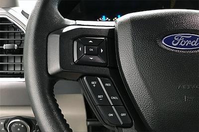 2017 Ford F-150 SuperCrew Cab 4x4, Pickup #THKC41101 - photo 24