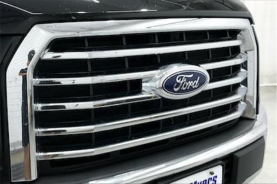 2017 Ford F-150 SuperCrew Cab 4x4, Pickup #THKC41101 - photo 34