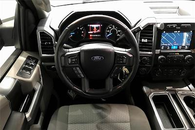 2017 Ford F-150 SuperCrew Cab 4x4, Pickup #THKC41101 - photo 5