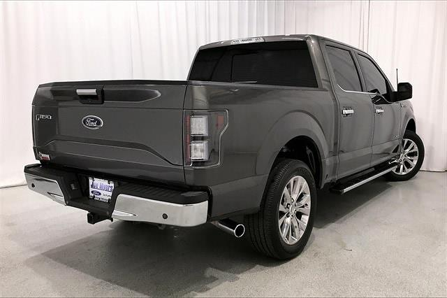 2017 Ford F-150 SuperCrew Cab 4x2, Pickup #THKC59936 - photo 14