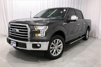 2017 Ford F-150 SuperCrew Cab 4x2, Pickup #THKC59936 - photo 1