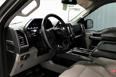 2017 Ford F-150 SuperCrew Cab 4x2, Pickup #THKC59936 - photo 15