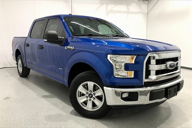2017 Ford F-150 SuperCrew Cab RWD, Pickup #THKC64257 - photo 39