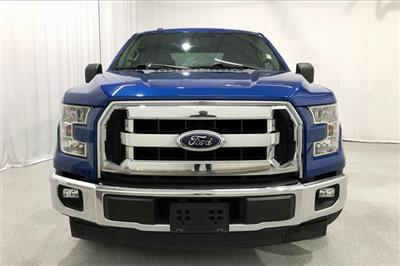 2017 Ford F-150 SuperCrew Cab RWD, Pickup #THKC64257 - photo 4