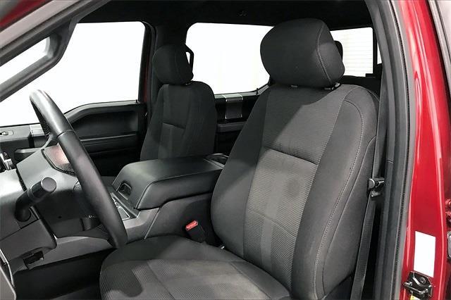 2017 Ford F-150 SuperCrew Cab 4x2, Pickup #THKD40137 - photo 20