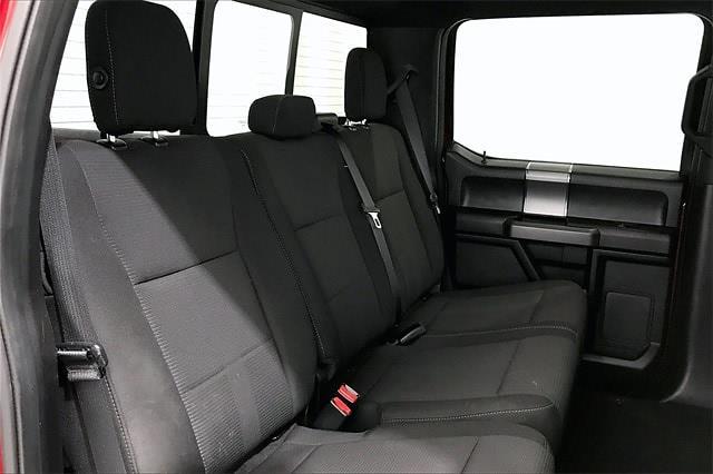 2017 Ford F-150 SuperCrew Cab 4x2, Pickup #THKD40137 - photo 22