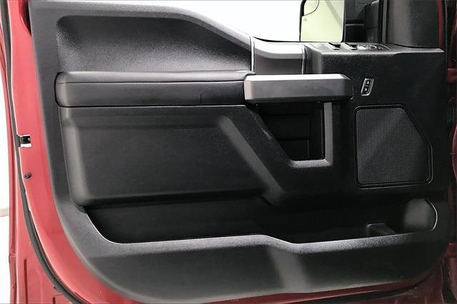 2017 Ford F-150 SuperCrew Cab 4x2, Pickup #THKD40137 - photo 28