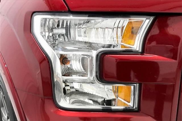 2017 Ford F-150 SuperCrew Cab 4x2, Pickup #THKD40137 - photo 32