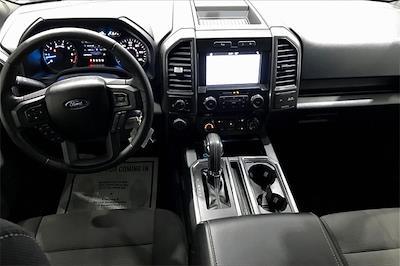 2017 Ford F-150 SuperCrew Cab 4x2, Pickup #THKD40137 - photo 17