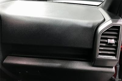 2017 Ford F-150 SuperCrew Cab 4x2, Pickup #THKD40137 - photo 18