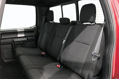 2017 Ford F-150 SuperCrew Cab 4x2, Pickup #THKD40137 - photo 21