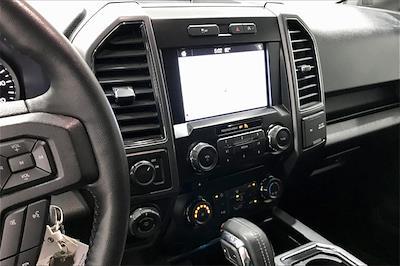 2017 Ford F-150 SuperCrew Cab 4x2, Pickup #THKD40137 - photo 7