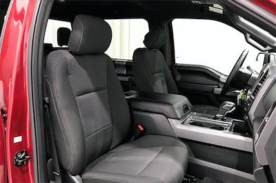 2017 Ford F-150 SuperCrew Cab 4x2, Pickup #THKD40137 - photo 8