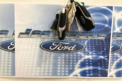 2017 Ford F-150 SuperCrew Cab 4x4, Pickup #THKD41284 - photo 13