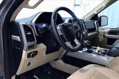 2017 Ford F-150 SuperCrew Cab 4x4, Pickup #THKD41284 - photo 15