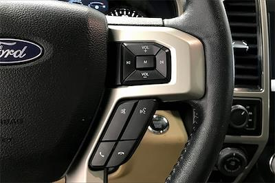 2017 Ford F-150 SuperCrew Cab 4x4, Pickup #THKD41284 - photo 25