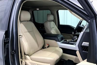 2017 Ford F-150 SuperCrew Cab 4x4, Pickup #THKD41284 - photo 8