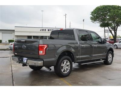 2017 F-150 SuperCrew Cab 4x2, Pickup #THKE10430 - photo 2