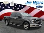 2017 F-150 SuperCrew Cab 4x2, Pickup #THKE10430 - photo 1