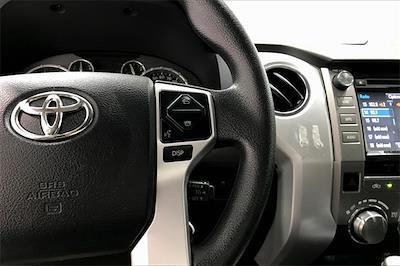 2017 Toyota Tundra Crew Cab 4x2, Pickup #THX112850 - photo 25