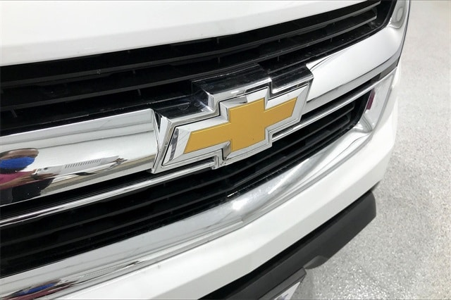 2018 Chevrolet Colorado Crew Cab RWD, Pickup #TJ1136565 - photo 34