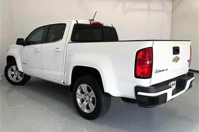 2018 Chevrolet Colorado Crew Cab RWD, Pickup #TJ1136565 - photo 11