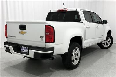 2018 Chevrolet Colorado Crew Cab RWD, Pickup #TJ1136565 - photo 14