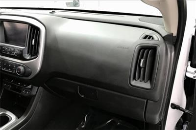 2018 Chevrolet Colorado Crew Cab RWD, Pickup #TJ1136565 - photo 18