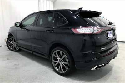 2018 Edge AWD,  SUV #TJBC40083 - photo 2